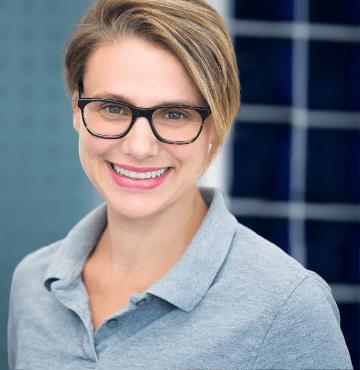Dr. med. dent. Daniela Zimmermann