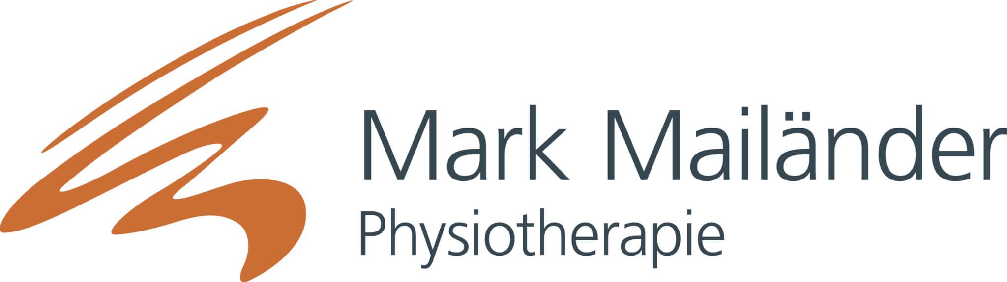 Partner Logo Mark Mailaender als Text ausgeschrieben