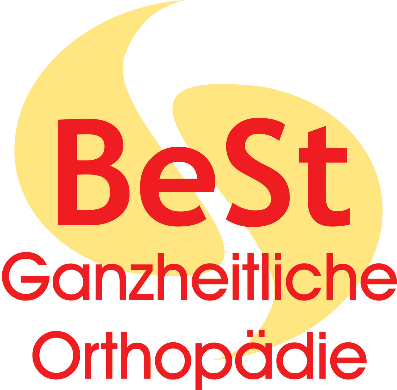 Partner Logo BeSt Ganzheitliche Orthopädie als Text ausgeschrieben