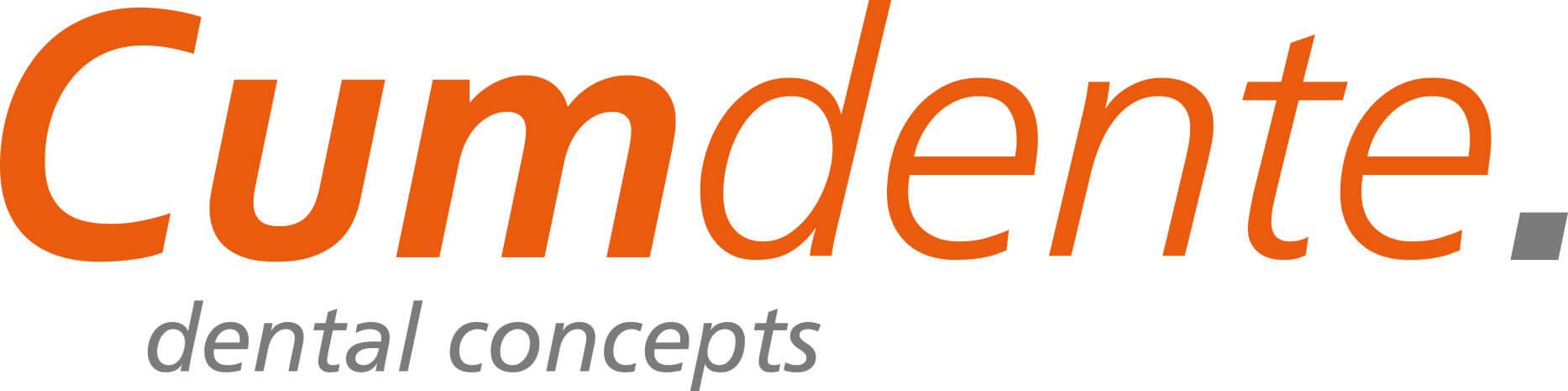 Partner - Cumdente GmbH als Text ausgeschrieben